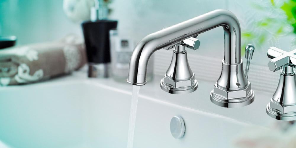 Mainline Kitchen Faucet
